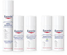 Eucerini tootesari Hypersensitive Skin